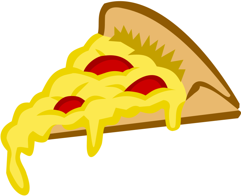 Pizza dollar bill clipart banner freeuse library Free Images Of Pizzas, Download Free Clip Art, Free Clip Art ... banner freeuse library