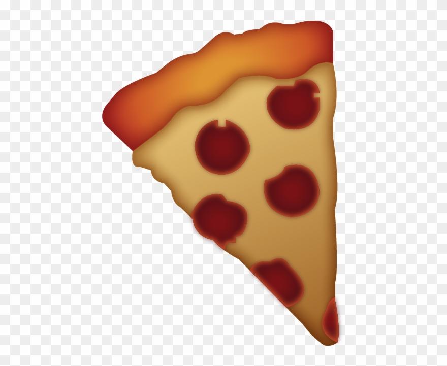 Pizza emoji clipart graphic library Pizza Clipart Emoji - Emoji Pizza - Png Download (#427728 ... graphic library