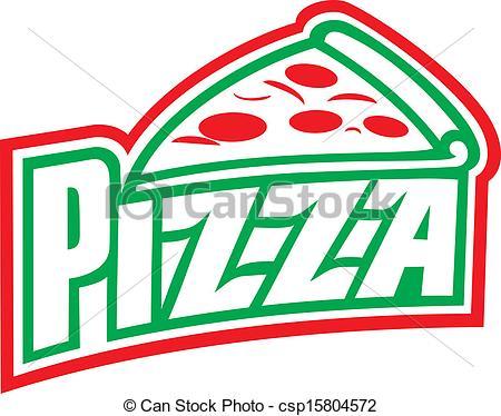 Pizza logo clipart clip art freeuse stock Pizza Logos Clip Art – Clipart Free Download clip art freeuse stock