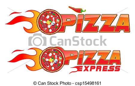 Pizza logo clipart clipart black and white stock Pizza logo Vector Clip Art Royalty Free. 2,011 Pizza logo clipart ... clipart black and white stock