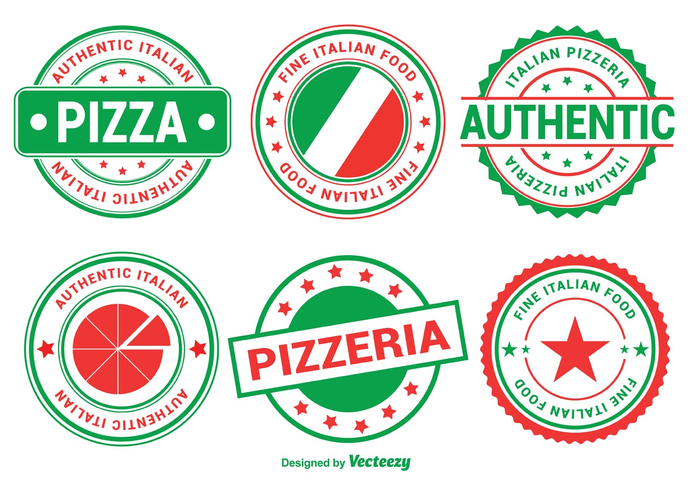 Pizza logo clipart svg library download Pizza Vector | Free Vector Art at Vecteezy! svg library download
