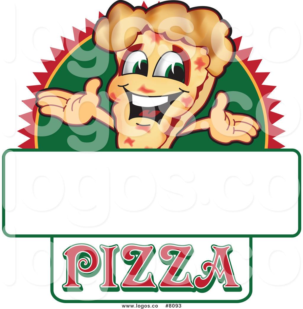 Pizza logo clipart jpg royalty free library Pizza logo clipart - ClipartFest jpg royalty free library