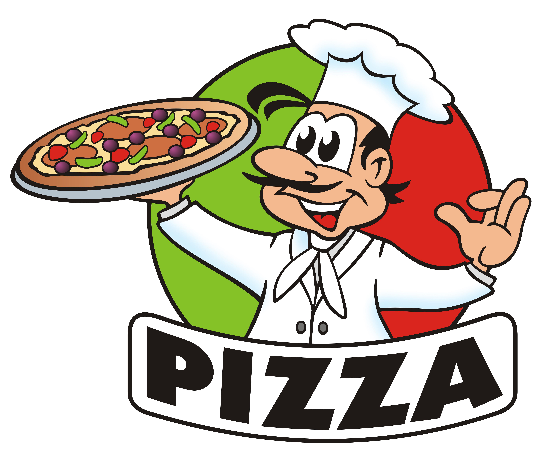 Pizza logo clipart svg transparent Pizza logo clipart - ClipartFest svg transparent