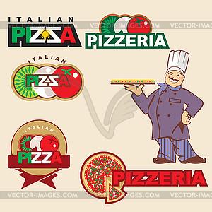 Pizza logo clipart picture transparent Pizza logo clipart - ClipartFest picture transparent