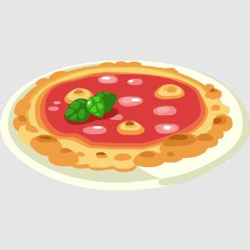 Pizza marinara clipart freeuse library Pizza Marinara   Restaurant City Wiki   FANDOM powered by Wikia freeuse library
