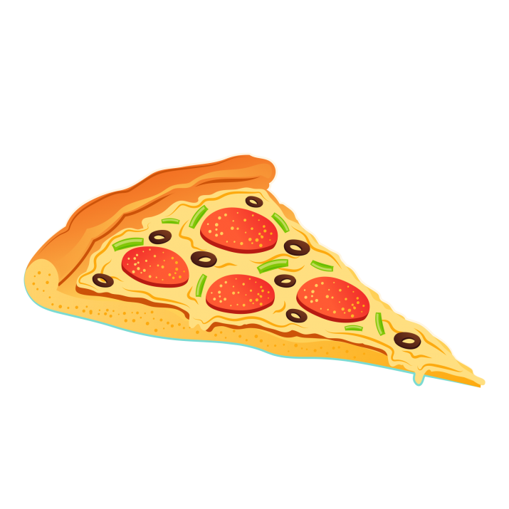 Pizza slice clipart png svg library Pizza Slice Clipart PNG Image Free Download searchpng.com svg library