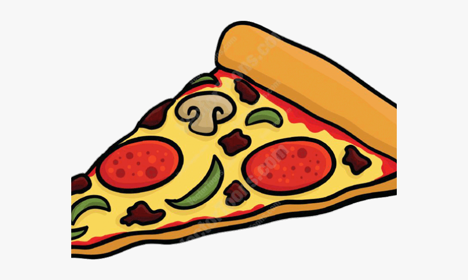 Pizza slice clipart png clipart royalty free stock Pizza Slice Cartoon - Transparent Pizza Slice Clipart ... clipart royalty free stock
