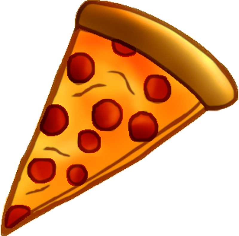 Pizza slice clipart png graphic royalty free library Download Free png Pizza Slice Clipart - DLPNG.com graphic royalty free library