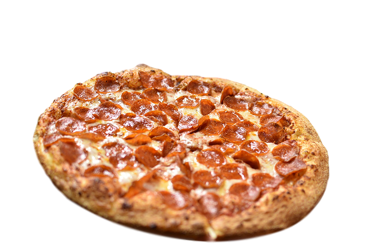 Pizza with radius of 5 and a half clipart image black and white Sun City Slice | El Paso, TX | Local Pizza image black and white
