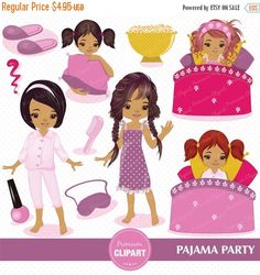 Pjs ancakes and praise clipart banner library download 33 Best Pajama prayer party images in 2016 | Clip art, Party ... banner library download