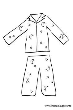 Pjs clipart graphic freeuse Free Pajamas Cliparts, Download Free Clip Art, Free Clip Art ... graphic freeuse
