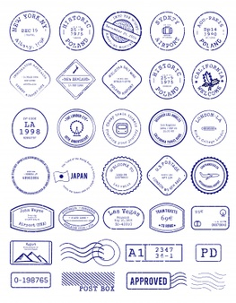 Place stamp here clipart png freeuse stock Stamp Vectors, Photos and PSD files | Free Download png freeuse stock