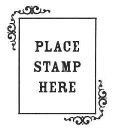 Place stamp here clipart png stock 13 Best Hobbies - Stamping and papercraft images in 2011 ... png stock