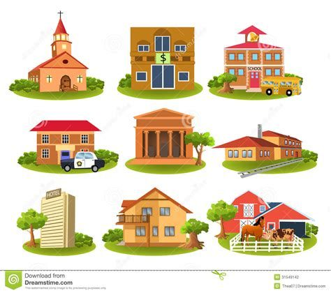 Places in the community clipart png download Places in the community clipart » Clipart Portal png download