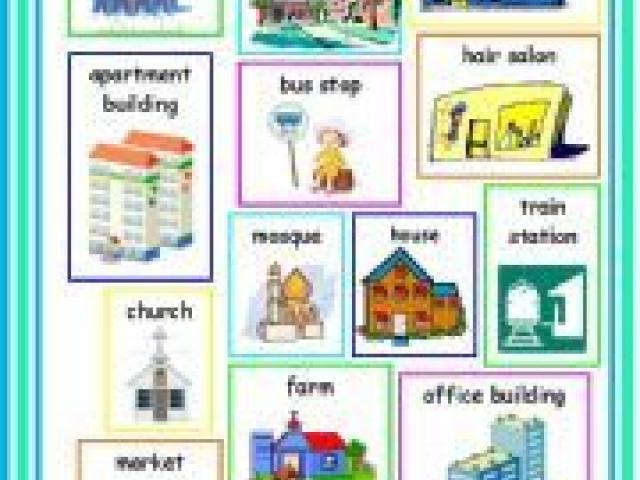Places in the community clipart jpg freeuse library Free Places Clipart, Download Free Clip Art on Owips.com jpg freeuse library