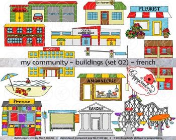 Places in the community clipart clip library stock Free Community School Cliparts, Download Free Clip Art, Free ... clip library stock