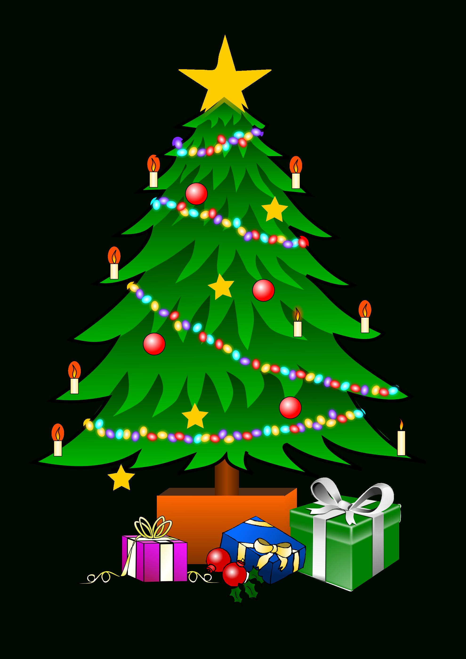 Plain christmas tree clipart freeuse stock Christmas Tree Clip Art | find craft ideas freeuse stock