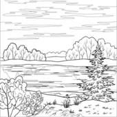 Plain clipart black and white clip art black and white download black and white creek and river clip art - Clip Art Library clip art black and white download
