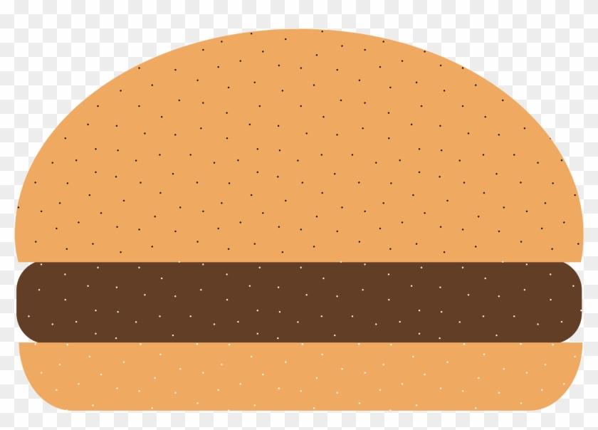 Plain hamburger clipart free library Hamburger Cartoon Burger Clipart Image Clip Art Collection ... free library