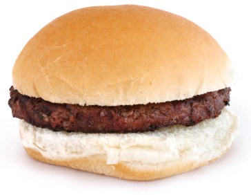 Plain hamburger clipart vector transparent Plain hamburger clipart 6 » Clipart Portal vector transparent