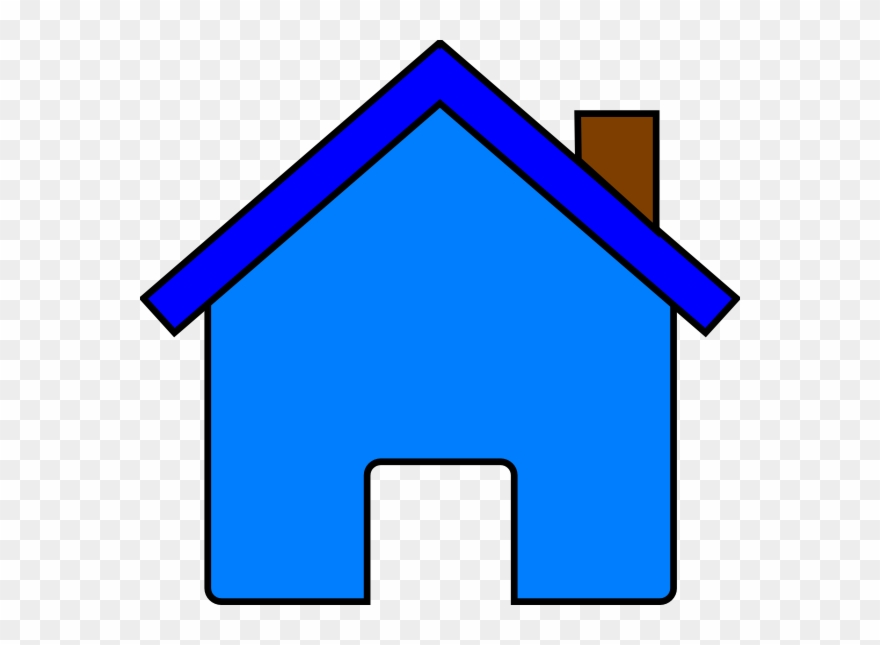 Plain house clipart png library stock House Plain Clipart - Png Download (#2962982) - PinClipart png library stock
