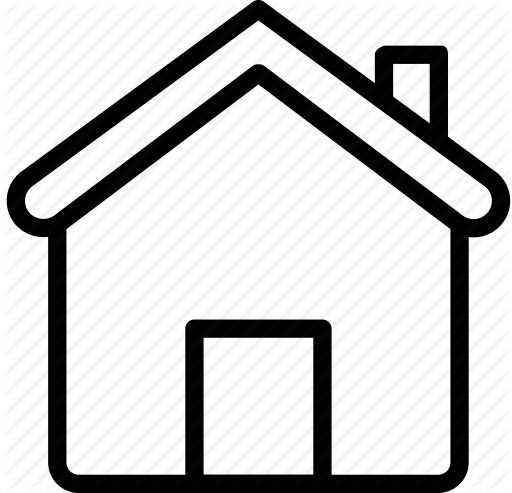 Plain house clipart jpg library library \'File Type & Content\' by Chris Markhing jpg library library