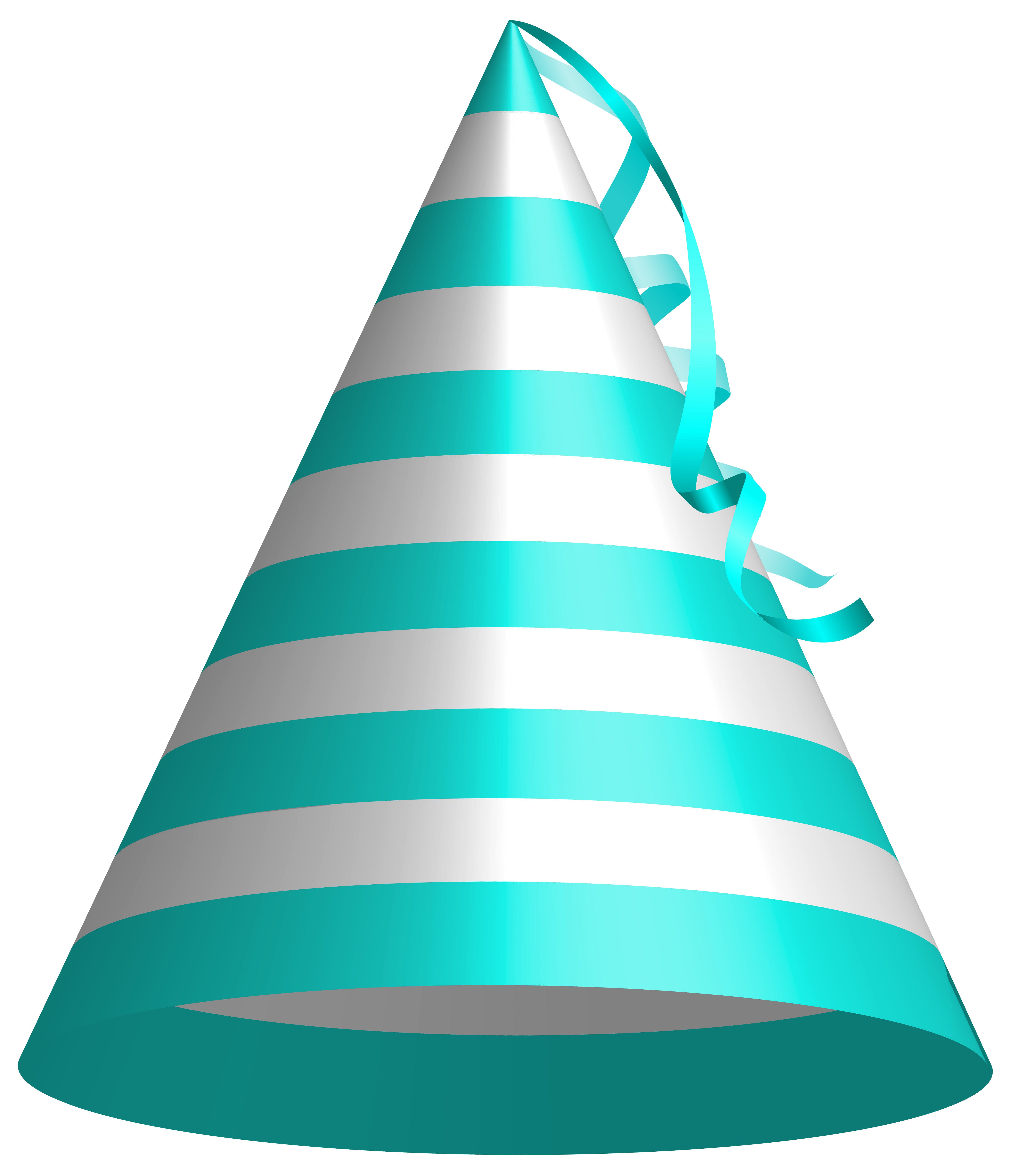 Plain party hat clipart purple transparent background vector black and white library Party Hat Clipart Transparent Background | Free download ... vector black and white library