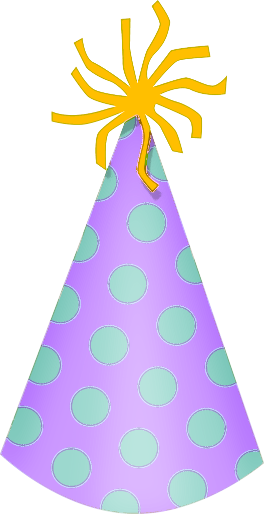 Plain party hat clipart purple transparent background picture royalty free library Party Hat Clipart Transparent Background | Free download ... picture royalty free library