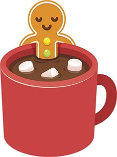 Plain red hot cocoa mug clipart free svg free Collection of Hot cocoa clipart | Free download best Hot ... svg free