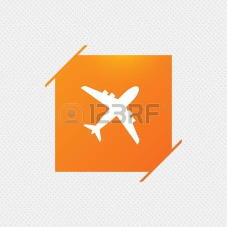 Plane clipart square vector transparent stock Plane clipart square travel - ClipartFox vector transparent stock