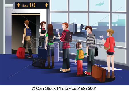 Plane gates clipart vector transparent library Plane gates clipart - ClipartFest vector transparent library