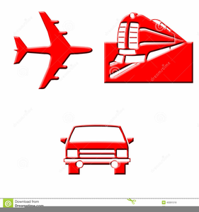 Planes trains and automobiles clipart image transparent stock Planes Trains And Automobile Clipart | Free Images at Clker ... image transparent stock