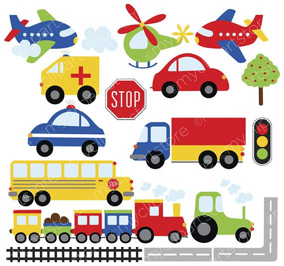Planes trains and automobiles clipart picture transparent stock Planes trains and automobiles clipart 2 » Clipart Station picture transparent stock