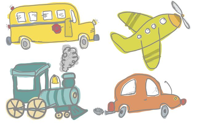 Planes trains and automobiles clipart graphic freeuse library Planes trains and automobiles clipart 7 » Clipart Station graphic freeuse library