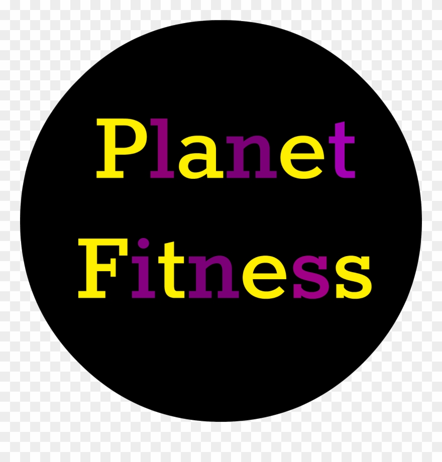 Planet fitness clipart graphic free download The Gym Is So Annoying - Planet Fitness Clipart (#92748 ... graphic free download