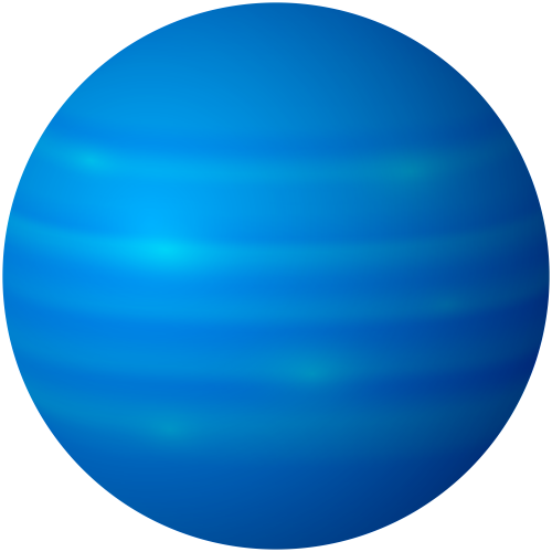 Planet neptune clipart royalty free download Neptune PNG Clip Art - Best WEB Clipart royalty free download