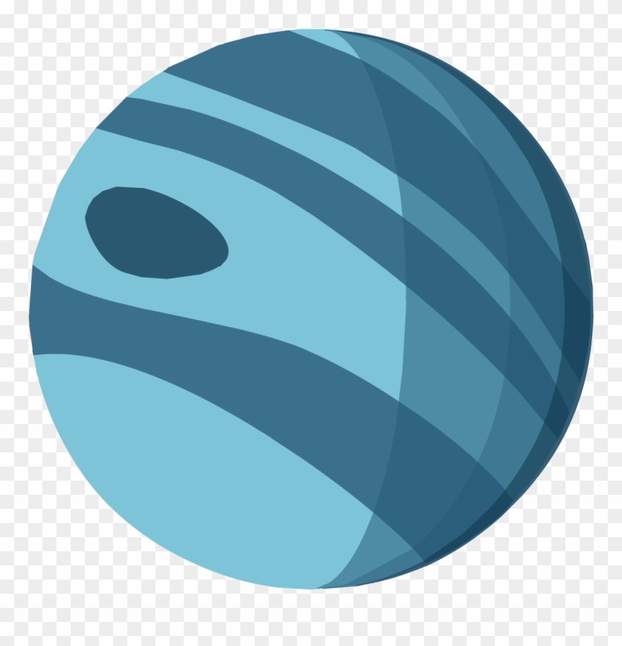 Planet neptune clipart clip art royalty free library Marble Clipart Neptune Planet - Neptune Clipart - Png ... clip art royalty free library