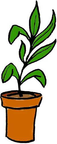 Plant clipart images vector library Plant Clipart | Free Download Clip Art | Free Clip Art | on ... vector library