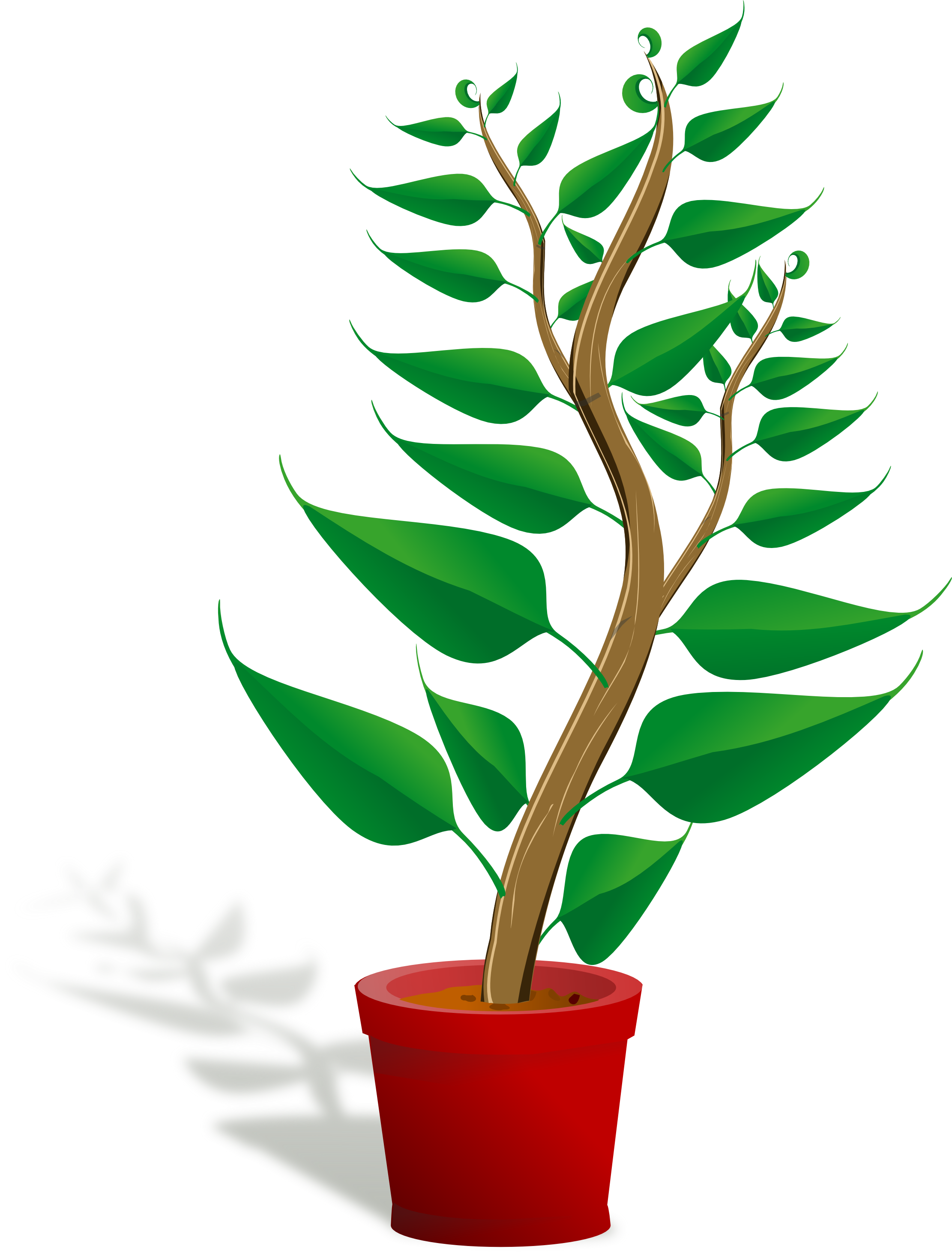 Plant clipart images graphic library stock Plants Clip Art Free | Clipart Panda - Free Clipart Images graphic library stock