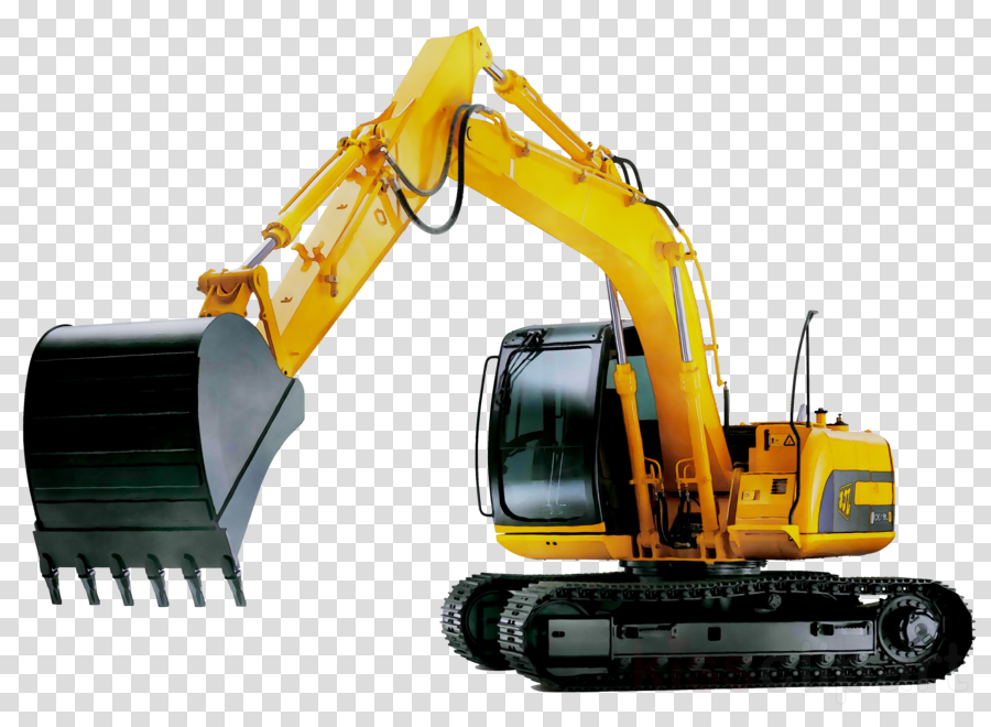 Plant hire clipart library Engineering Cartoon clipart - Excavator, Construction ... library