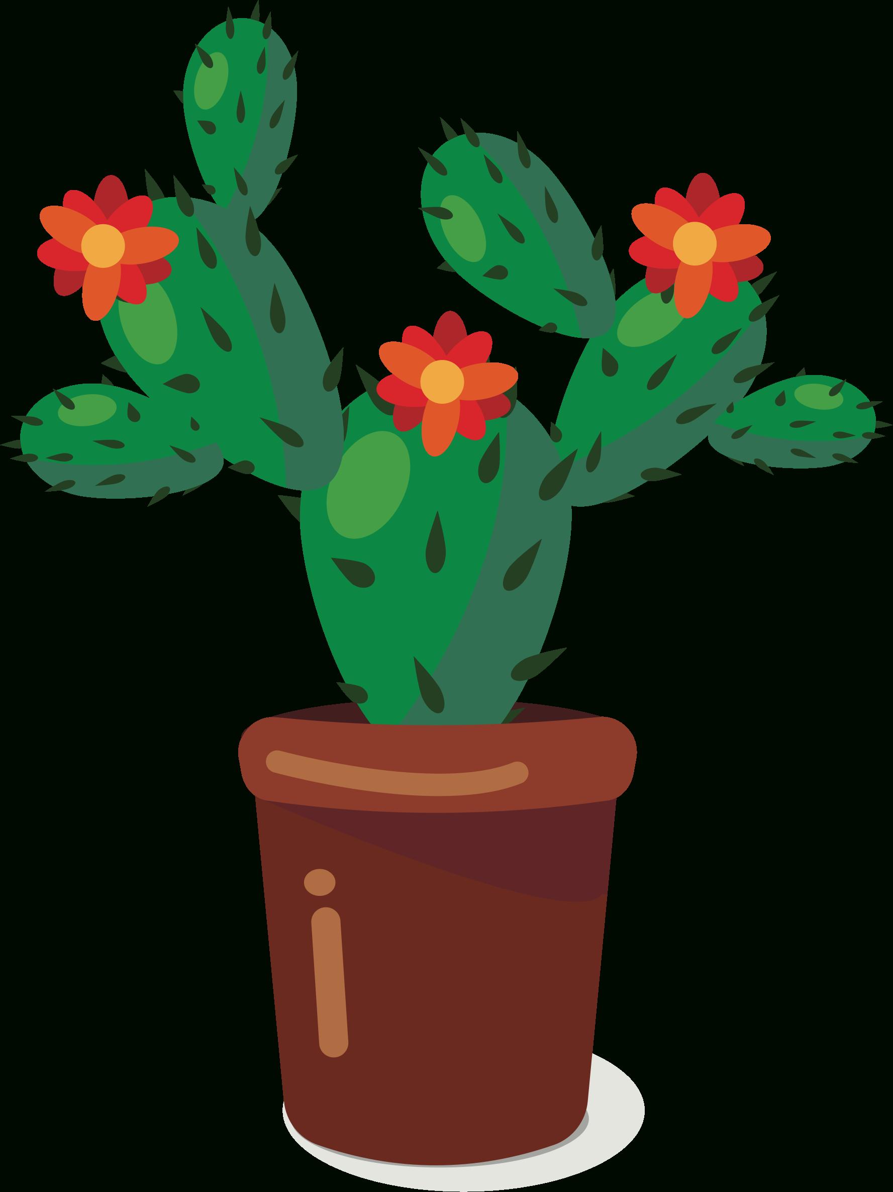 Plant image clipart graphic transparent download Cute Cactus Clipart   Plants Clipart   Cactus clipart ... graphic transparent download
