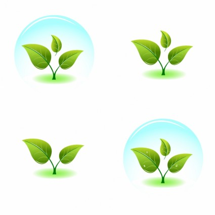 Plant images free download free stock Young Green Plant-vector Plant-free Vector Free Download free stock