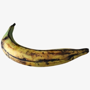 Plantains clipart graphic royalty free Banana Clipart - Plantain Png , Transparent Cartoon, Free ... graphic royalty free