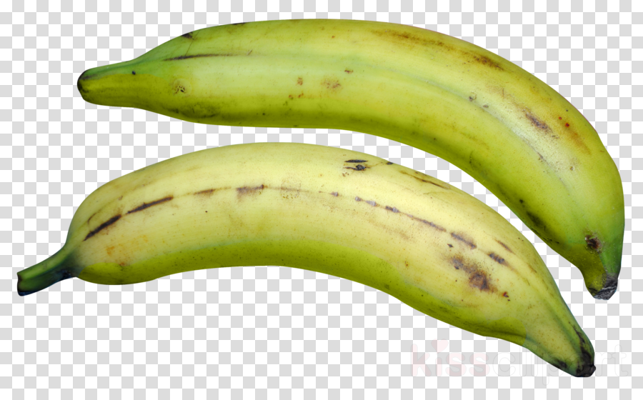 Plantains clipart free library Cooking Banana, Banana, Plantain, transparent png image ... free library