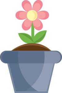 Planters clipart clip transparent download Flower clip art planter - 15 clip arts for free download on ... clip transparent download