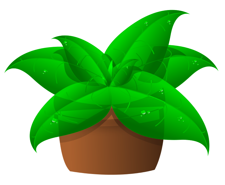 Plants clipart free png library library 77+ Plant Clipart | ClipartLook png library library