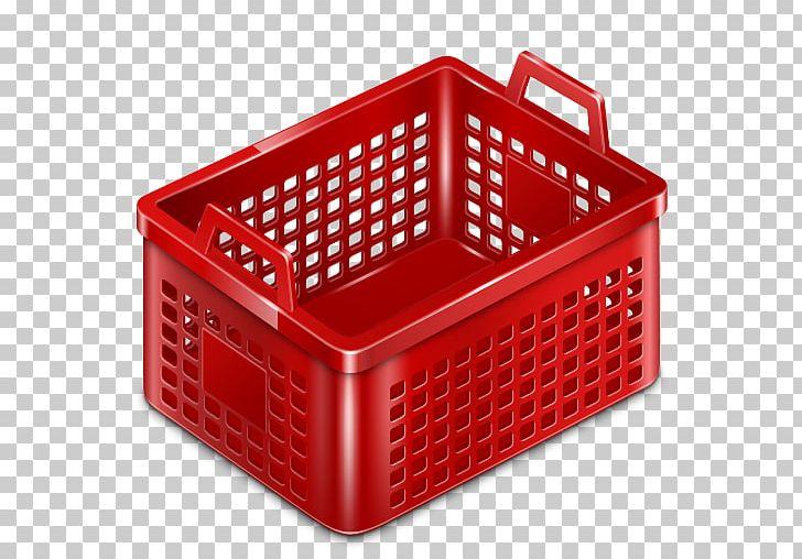 Plastic basket clipart graphic transparent stock Storage Basket Red Plastic PNG, Clipart, Application, Basket ... graphic transparent stock