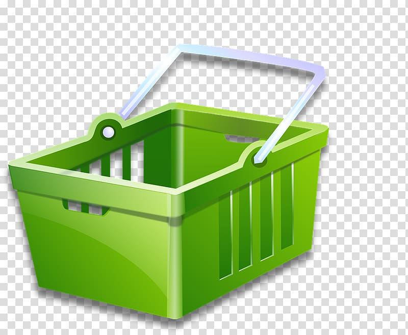Plastic basket clipart clipart Shopping cart Basket , 3D Shopping Box transparent ... clipart