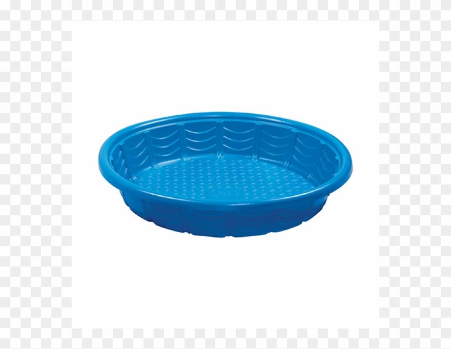 Plastic basket clipart picture freeuse download Plastic Kiddie Pool Transparent Background - Storage Basket ... picture freeuse download