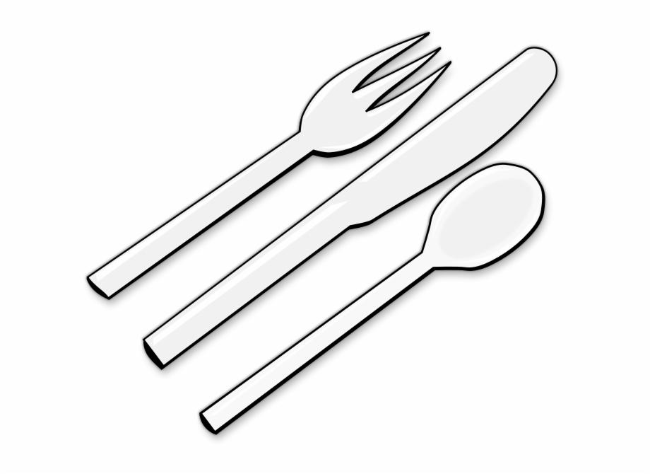 Plastic utensils clipart clip art library Plastic Cutlery Clipart - Clip Art Cutlery Free PNG Images ... clip art library